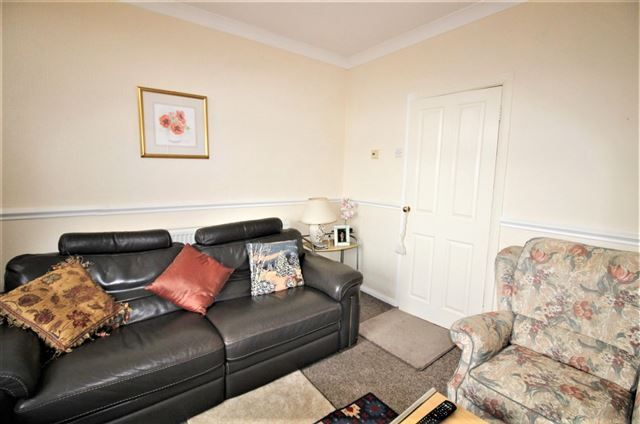 Lounge of Aughton Road, Swallownest, Sheffield S26