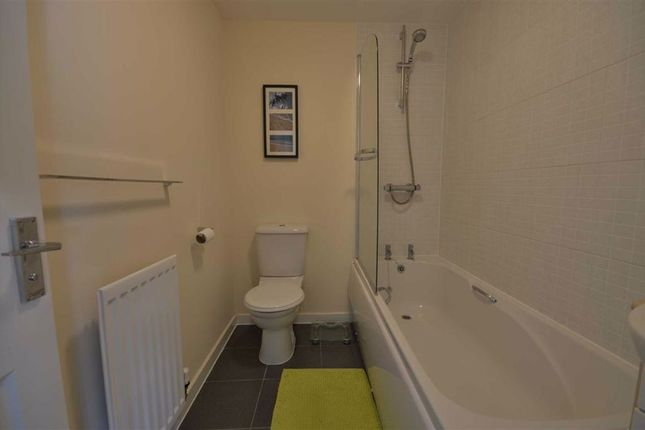 Bathroom of Runfield Close, Leigh WN7