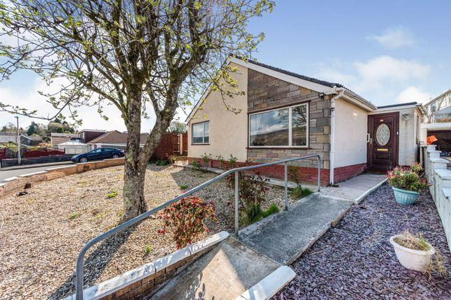 2 bed detached bungalow for sale in Yr-Ysfa, Maesteg CF34