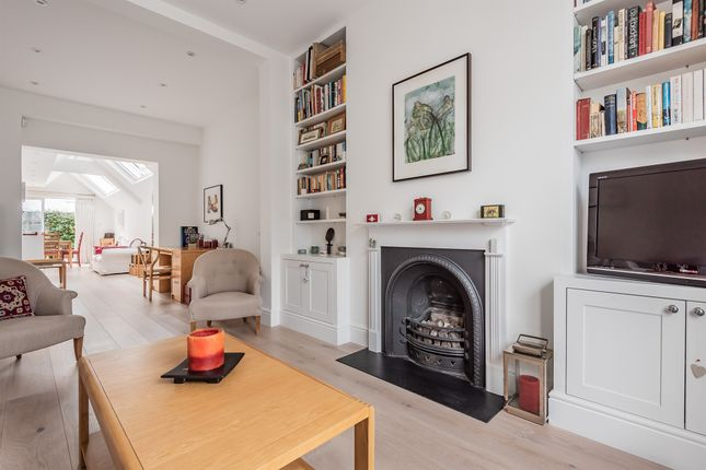 Thumbnail Terraced house for sale in Becklow Road, London