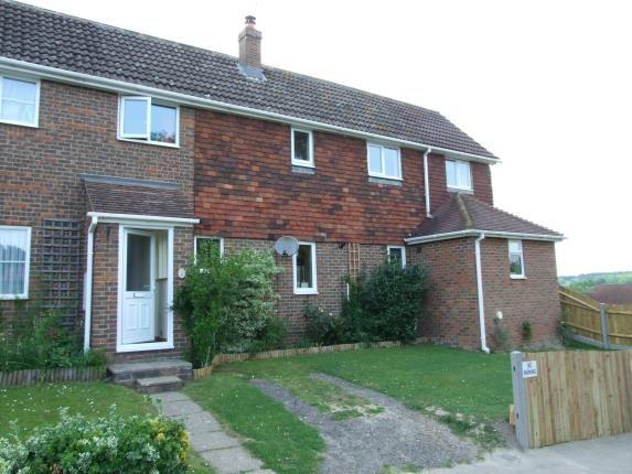 Thumbnail Semi-detached house for sale in Blenheim Court, George Hill, Robertsbridge, East Sussex