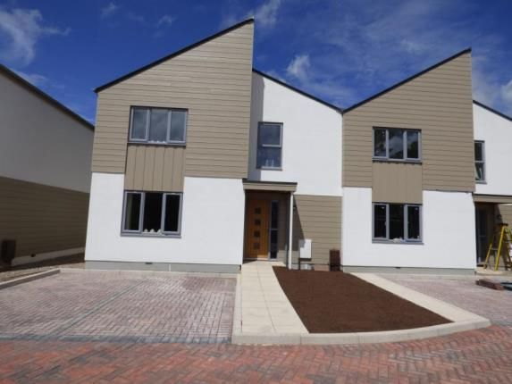 Thumbnail Semi-detached house for sale in Station Road, Hayling Island