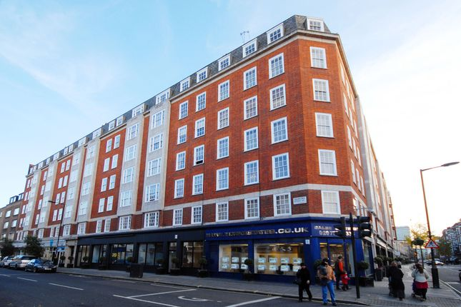 2 bed flat to rent in Seymour Place, Marylebone