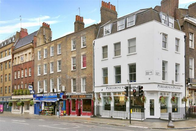 Thumbnail Flat for sale in Gray's Inn Road, London