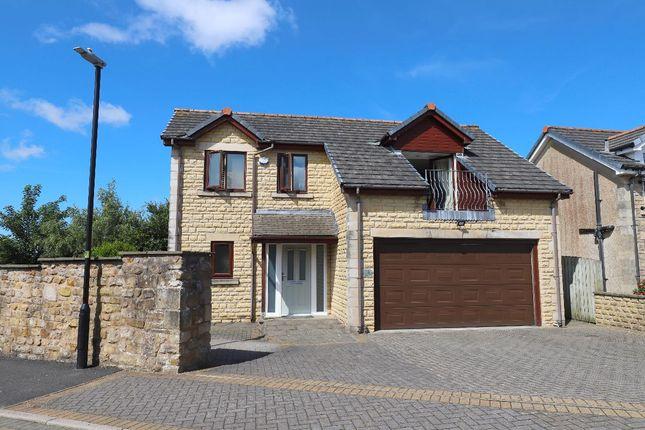 4 bed detached house for sale in Croftland Gardens, Bolton Le Sands, Carnforth LA5