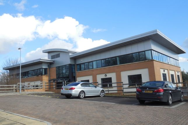 Thumbnail Office to let in Celtic Springs Business Park, Newport