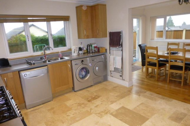 Thumbnail Bungalow to rent in Peniel, Carmarthen