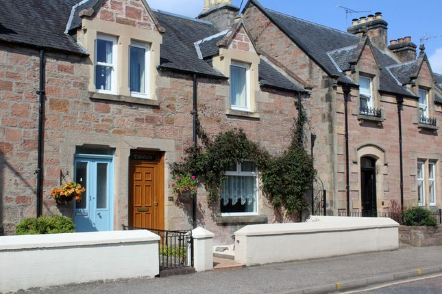 Thumbnail Semi-detached house for sale in 3 & 3A Kenneth Street, Inverness