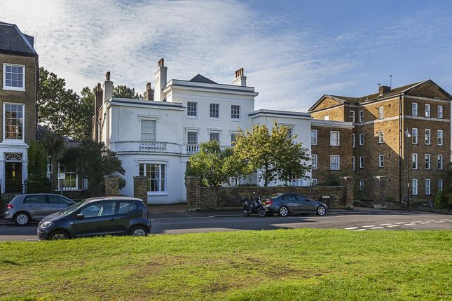 Thumbnail Flat to rent in Heathfield House, Eliot Place, London
