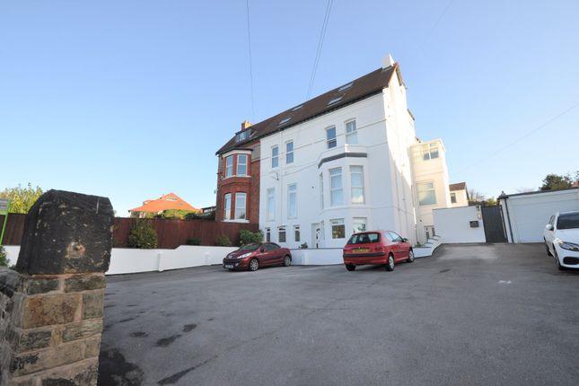Thumbnail Flat to rent in Warren Drive, Wallasey