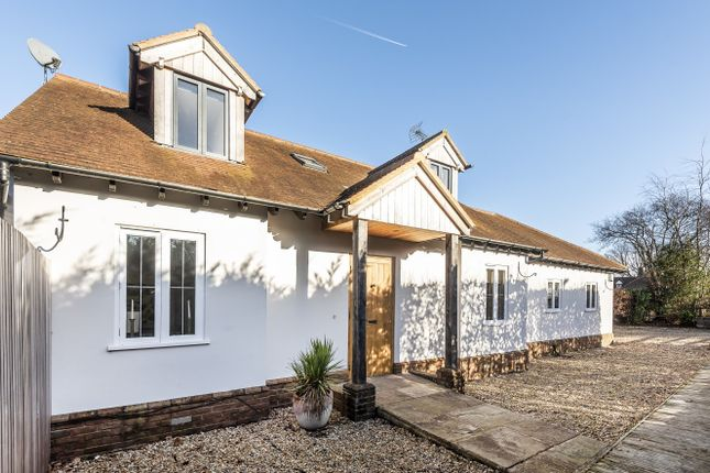 Thumbnail Detached house for sale in Rival Moor Road, Petersfield