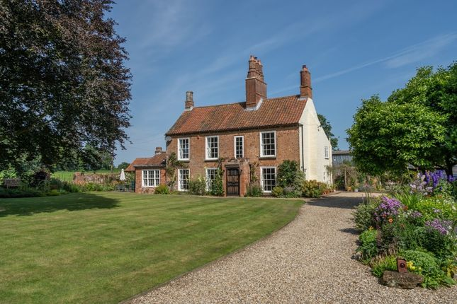 Detached house for sale in Heath Farm Lane, Tuttington, Norwich