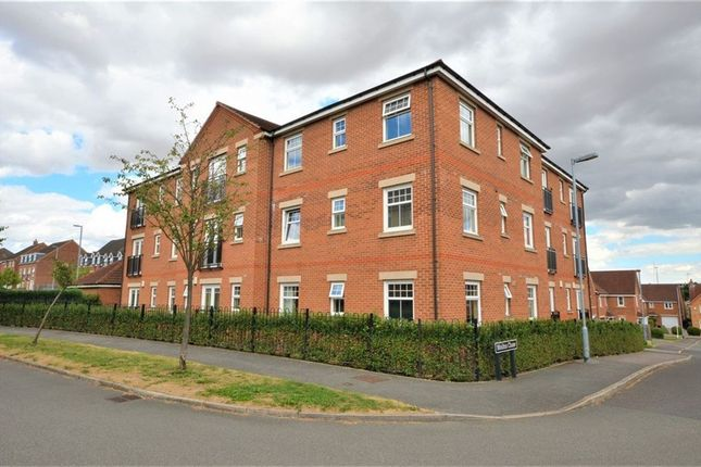 Thumbnail Flat to rent in Moulton Chase, Hemsworth, Pontefract