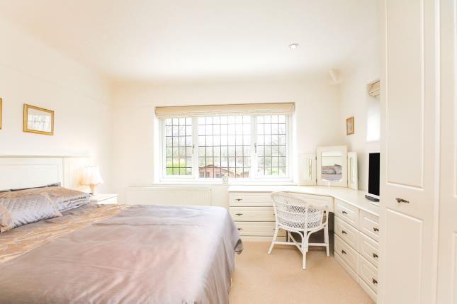 Double Bedroom of Brookledge Lane, Adlington, Macclesfield, Cheshire SK10