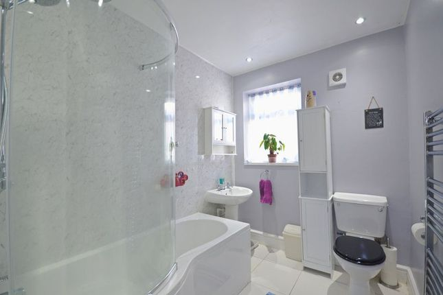 Thumbnail Terraced house for sale in Buttermere Avenue, Whitehaven