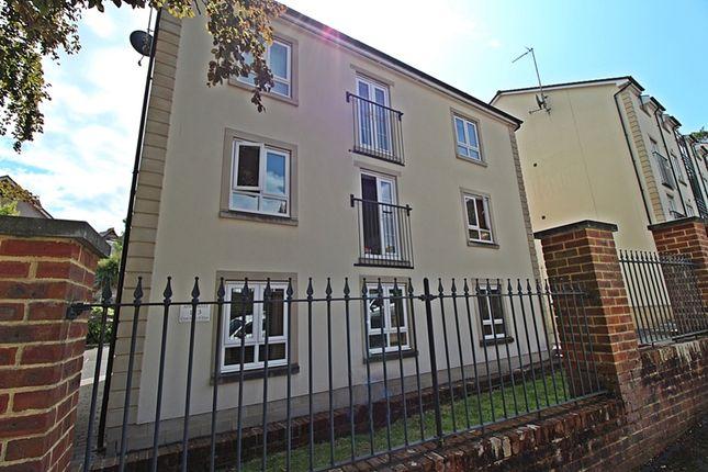 Thumbnail Flat for sale in Cwrt Maes Y Llyn, Bryngwyn Road, Newport, Gwent