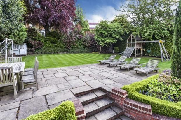Picture No.18 of Ferncroft Avenue, Hampstead, London NW3