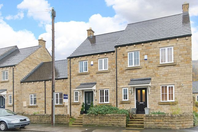 3 bed terraced house for sale in Leeds Road, Otley