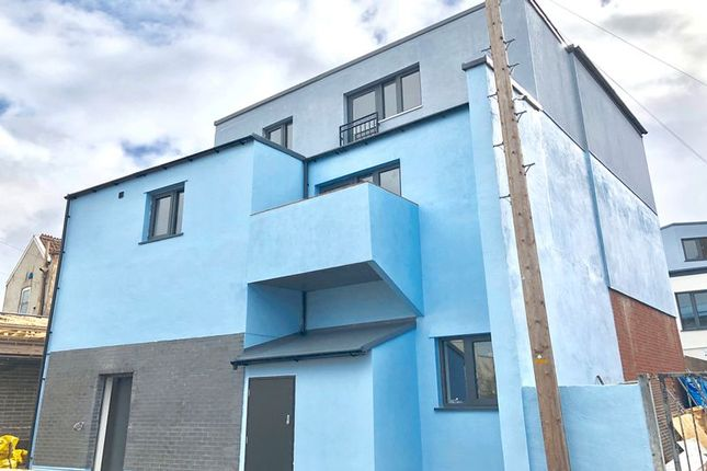 Thumbnail Flat for sale in Mary Street, Bristol, Redfield