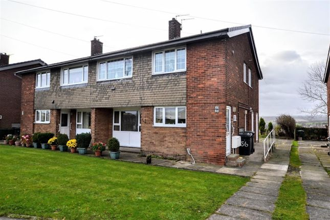 2 bed flat for sale in Woodland Drive, Barnsley
