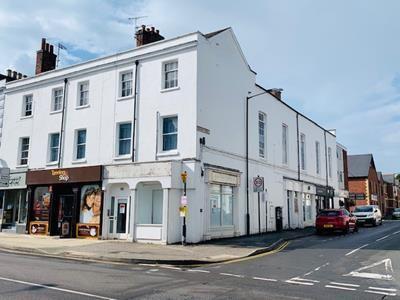Thumbnail Retail premises to let in Warwick Street, Leamington Spa