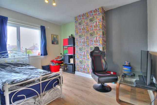 Bedroom of Wyresdale Crescent, Ribbleton, Preston PR2