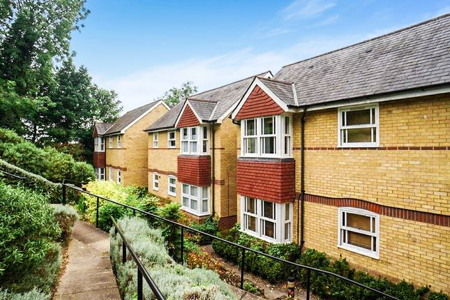 2 bed flat for sale in Nags Head Close, Hertford