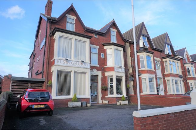 Thumbnail Detached house for sale in 34 Derbe Road, Lytham St. Annes