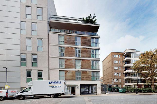 2 bed flat for sale in 3 Killick Street, London N1