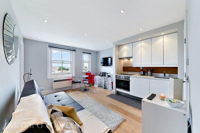 1 bed flat to rent in Philbeach Gardens, London SW5