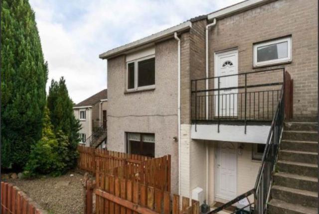 Thumbnail Flat to rent in Dykes Road, Penicuik, Midlothian