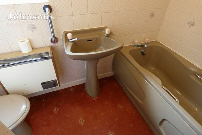 Bathroom of Ash Dale Road, Warmsworth, Doncaster. DN4