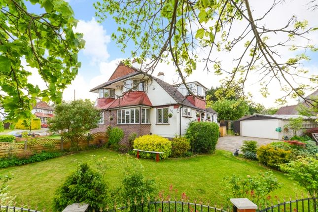 Thumbnail Semi-detached house for sale in Exford Road, London