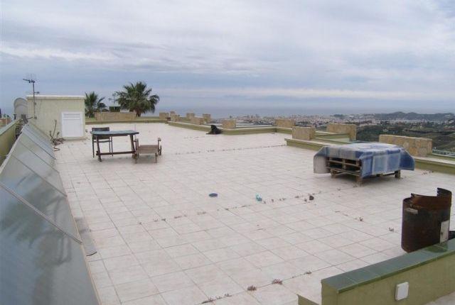 Solarium Upper Terrace