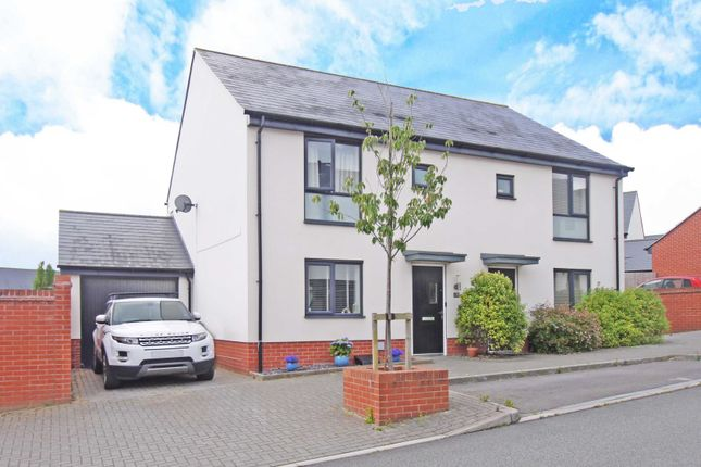 Front of Old Quarry Drive, Exminster, Exeter EX6