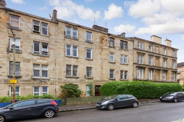 1 bed flat for sale in Roslea Drive, Glasgow, Lanarkshire