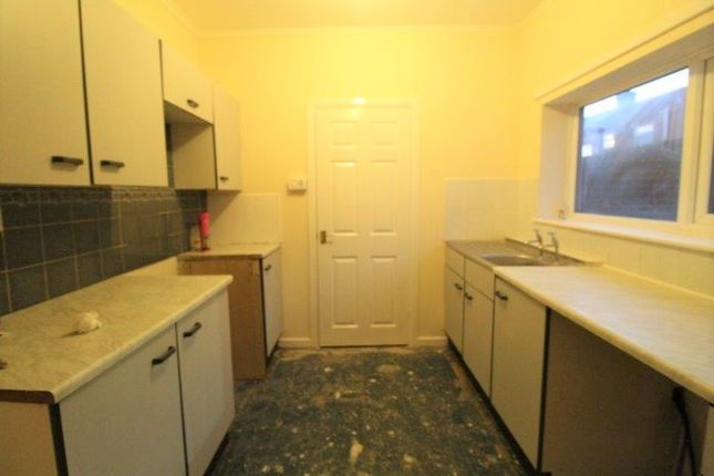 Kitchen of Gladstone Street, Blyth NE24
