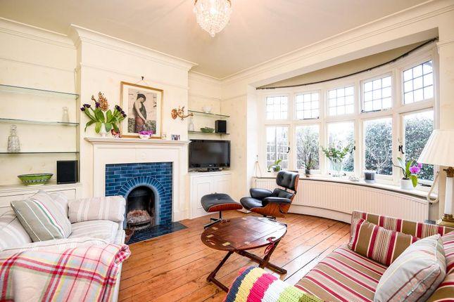 Thumbnail Terraced house for sale in Barlby Road, Ladbroke Grove