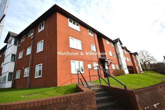 Flat for sale in Wentloog Court, Rumney, Cardiff.