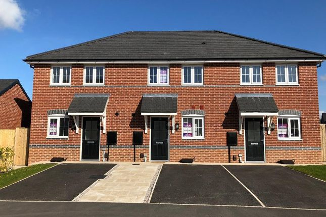 2 bed property for sale in Plot 32 - Jolly Crescent, Kirkham, Preston, Lancashire