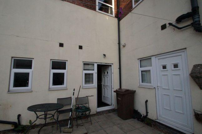 Image: 14 of Cross Keys Mews, Half Penny Lane, Pontefract, Yorkshire WF8
