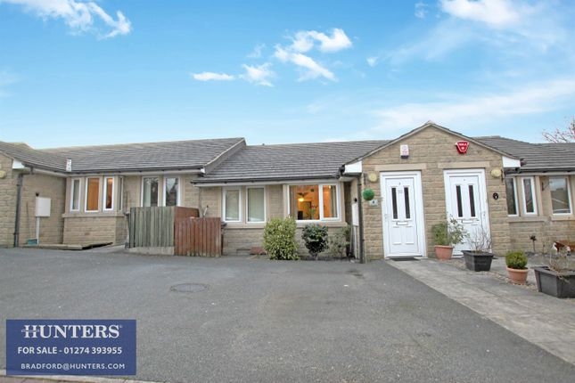 Terraced house for sale in Moorside Meadows, Bradford