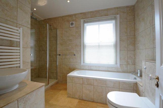 Bathroom of Heath Hurst Road, Hampstead NW3