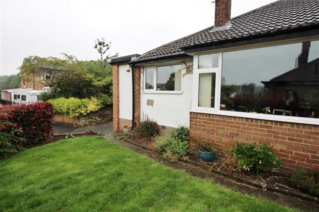 Thumbnail Semi-detached house to rent in Spring Valley Croft, Bramley