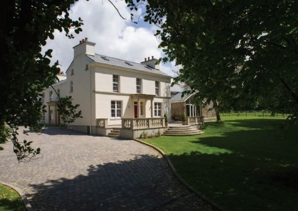 4 bed detached house for sale in Ballagarraghyn Manor, Main Road, St Johns