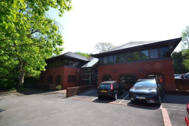 Thumbnail Office to let in Ground Floor West Suite Nicholson Gate, Fareham
