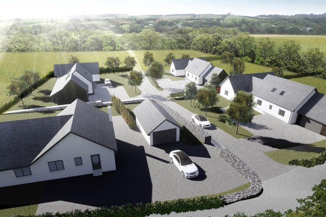 Thumbnail Property for sale in Plot 1, Gillfoot Nursery, Crossford