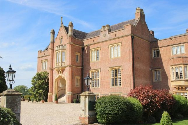 Thumbnail Flat for sale in Goldicote, Stratford-Upon-Avon