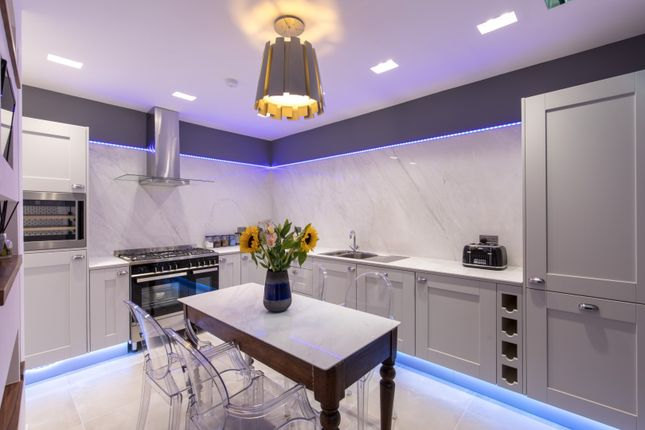 Thumbnail End terrace house for sale in Fortess Grove, Kentish Town