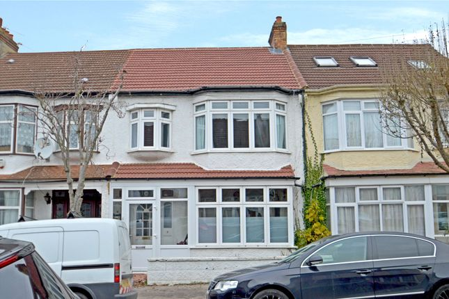 Thumbnail Terraced house for sale in Cedar Road, Addiscombe, Croydon